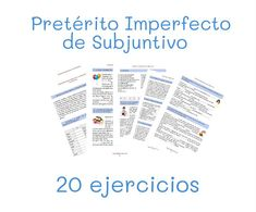 Ejercicios de gramática con verbos irregulares en presente Spanish Grammar, Spanish 1, Spanish Lessons, Spanish Teaching Resources, Education, Learning, Spanish Exercises, Spanish Class, Teaching Spanish