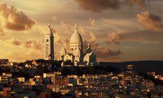 París.Postales de Montmartre made in Amélie