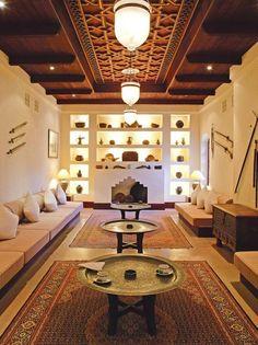 15 Fabulous Moroccan Room Decoration Ideas   Moroccan ...