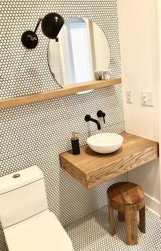 New Screen round Bathroom Sink Tips - Badezimmer Amaturen Minimalist Bathroom, Modern Bathroom, Small Bathroom, Master Bathroom, Easy Bathrooms, Bathroom Shop, Bathroom Canvas, Neutral Bathroom, Bathroom Trends