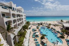 The 14 Best Bang-for-Your-Buck All-Inclusive Resorts in Mexico   Oyster.com Cancun Hotel Zone, Cancun Resorts, Mexico Resorts, All Inclusive Vacations, Beach Resorts, Cancun Mexico, Royal Solaris Los Cabos, Riu Palace Riviera Maya, Family Friendly Resorts