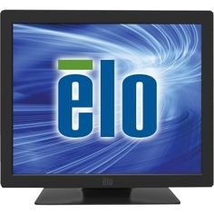 """Elo 1929LM 19"""" LED LCD Touchscreen Monitor - 5:4 - 15 ms - 5-wire Resistive - 1280 x 1024 - SXGA - 16.7 Million Colors - 2,000:1 - 300 Nit - Speakers - DVI - HDMI - USB - VGA - Black - E000168. More for the money with this high quality Product. Offers premium quality at outstanding saving. Excellent product. 100% satisfaction."""