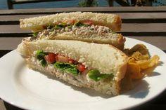 Kittencal's Tuna Salad Sandwiches Recipe - Food.com - 116814