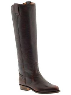 I love these Frye boots, but don't want to have to part with a kidney. And I'm pretty sure that wouldn't even cover it! Whaaaaaa!