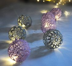 Wedding Lights String Lights Fairy Lights Party by Vitalights