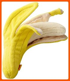 HABA Biofino Banana in Peel (2 Piece Set) - Fun stuff and gift ideas (*Amazon Partner-Link)