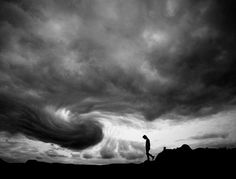 35 Exquisite Collection of Black and White Photography