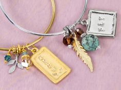 Metal Stamping Tips Mini Tutorial Video with Candie Cooper