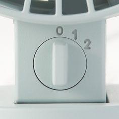 ibon mart-[MUJI 無印良品]USB桌上型風扇/低噪音/藍、簡約家電、MUJI 生活雜貨、MUJI 無印良品-廠商直送