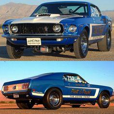 Hubert Platt Ford Mustang #mustangvintagecars
