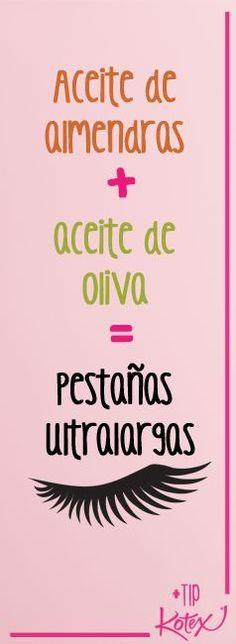 Remedio para Tener unas Pestañas Ultralargas DIYrosa.com Facebook: fb.com/DIYrosa Twitter: @DIYrosa