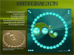 INTEGRAÇÃO Crop Circles, Project Blue Book, Spirit Science, Quantum Physics, Sacred Art, Spiritual Life, Sacred Geometry, Wicca, Affirmations