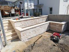 Steinmetz, Backyard, Patio, Landscaping, Sweet Home, Rooms, Outdoor Decor, Home Decor, Home Decor Ideas