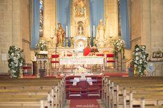 Iglesia de San Pablo | Andaluflor