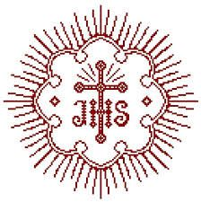 Ähnliches Foto Embroidery Works, Beaded Embroidery, Hand Embroidery, Catholic Crafts, Altar Cloth, Religious Cross, Cross Stitch Heart, Cool Diy Projects, Gel Pens