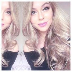 IG: catherine.mw | #makeup