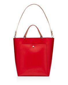 ELIZABETH AND JAMES Eloise Large Leather Tote. #elizabethandjames #bags #shoulder bags #hand bags #leather #tote #