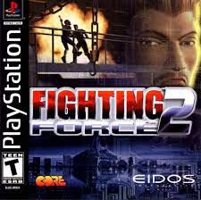 Fighting Force 2 Psx Iso Rom Download Sega Dreamcast