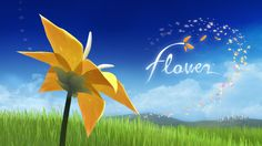 Day 3: Game that is underrated: Flower by thatgamecompany. It gets overshadowed by Journey a lot, and while I still prefer Journey, this game is also wonderful, and needs to be more recognized.