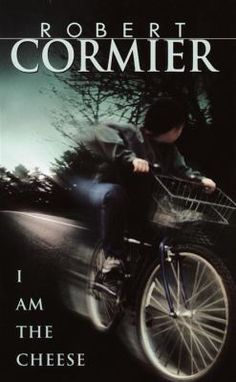 I Am the Cheese by Robert Cormier (Grades 7 & up). A young boy desperately tries to unlock his past yet knows he must hide those memories if he is to remain alive.
