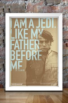 Luke Skywalker / Star Wars