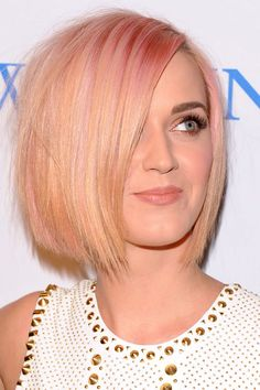 Katy+Perry's+31+Best+Hairstyles+in+Honor+of+Her+31st+Birthday:+Lipstick.com