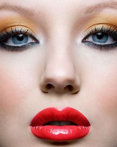#makeup Photography by Klara G {Part 2}