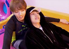 VKook - The dynamic duo.   ARMY's Amino