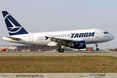 TAROM scoate un AS din mânecă: transfer gratuit pe zborurile interne Tarom Airlines, Stockholm, Euro, Airline Travel, Thing 1, Valencia, Travel Photography, Aircraft, 1 Mai