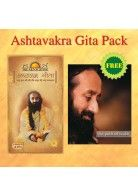 Must have in your collection Ashtavakra Geeta Commentary by Sri Sri Ravi Shankar