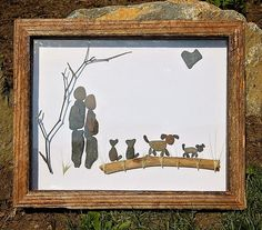 Image result for pinterest pebble art