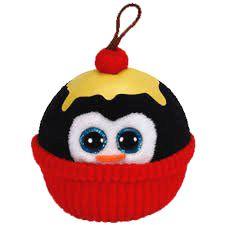 Ganz Jingle Bell Snowman Ornament Personalized KYLIE Great Stocking Stuffer
