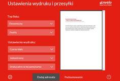 Wirtualna Drukarka - wysyłka korespondencji w XXI wieku