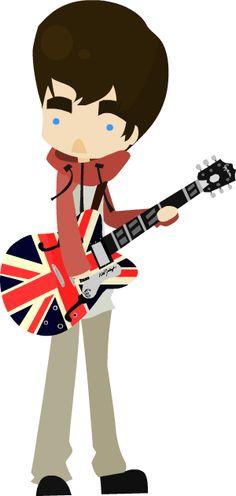 Noel Gallagher!