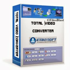 Total Video Converter Free Download Windows