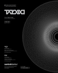 Track 10 / Logotype and Poster Design Featured on Behance Network Track is an annual student exhibition of Visual Communication Design & Photography and. Graphic Prints, Graphic Design, Visual Communication Design, Type Illustration, Best Track, Cd Cover, Design Elements, Istanbul, Behance