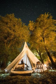 148 Best Luxury camping