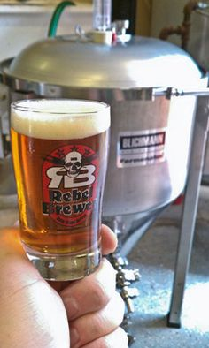 Homebrew Supplies for Making Beer - Rebel Brewer