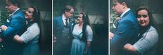 Mini Diana film photography at Sophie and Callum's Buxton wedding - Becky Ryan Photography