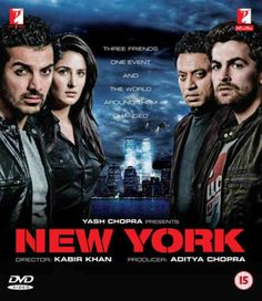 #NewYork #bollywood #movies