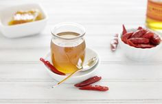 Bourbon & Chili Honey Sauce
