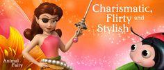 Rosetta | Disney Fairies
