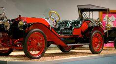 National Automobile Museum - Reno (y alrededores) - Tourism Media
