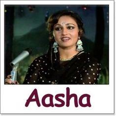 Name of Song - Sheesha Ho Ya Dil Ho Album/Movie Name - Aasha Name Of Singer(s) - Lata Mangeshkar Released in Year - 1980 Music Director of Movie - Laxmikant Pyarelal Movie Cast - Jeetendra, Reena Roy