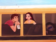 "🌱Krystal🌱 on Twitter: ""Heart eyes on the bus ride💕💕 #ToAllTheBoysIveLovedBefore… """