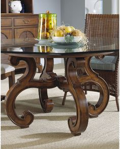 dining room table base design ideas furniture rectangular clear
