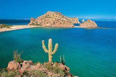 Punta Chivato, Baja California Sur, Mexico