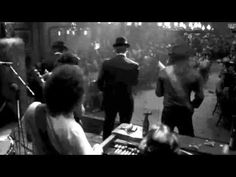 The Blues Brothers - Rawhide