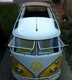 1965 21 Window Samba Bus....Re-pin Brought to you by agents at #HouseofInsurance in #EugeneOregon for #LowCostInsurance.