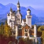 How can I take pictures of the front of Neuschwanstein? - Upper Bavaria Forum - TripAdvisor